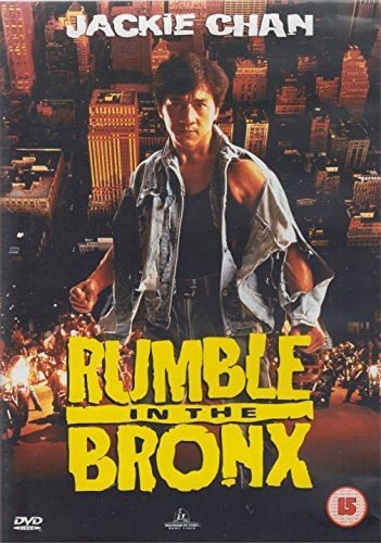 Rumble In The Bronx [UK Import]