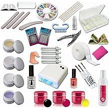 Kit de introducción Starter set Queensland para centros de belleza - Nail Set