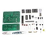 KKmoon Alta sensibilità 1Hz-50MHz di frequenza del tester del contatore di misura del tester modulo 7V-9V 50mA Kit fai da te