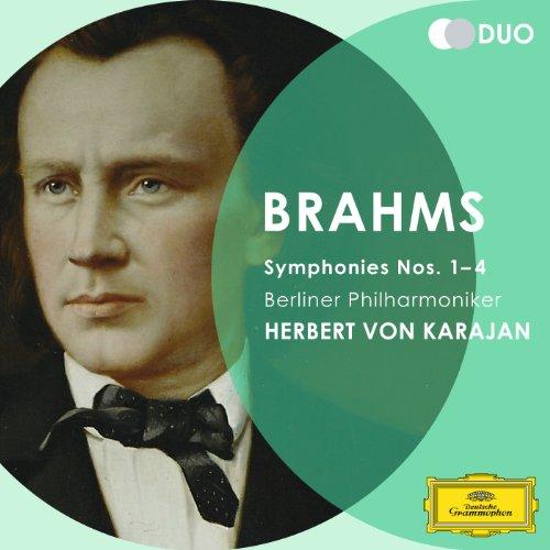 Brahms: Symphony No.3 In F, Op.90 - 3. Poco allegretto