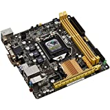 Asus H81I-PLUS Carte mère Intel Mini ITX Socket 1150