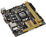 Asus H81I-PLUS Mainboard Sockel 1150