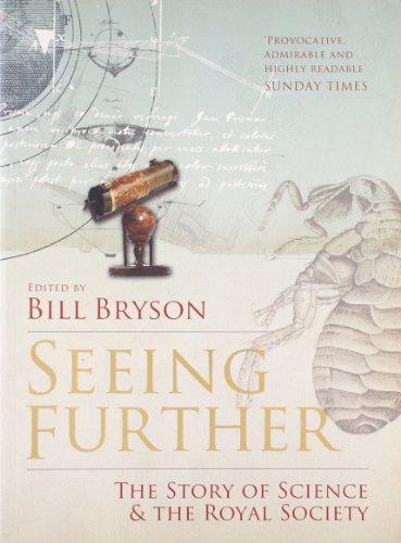 Seeing Further (Paperback)