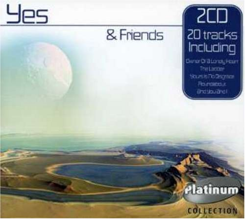 Yes & Friends (Tw.Re-Recorded)