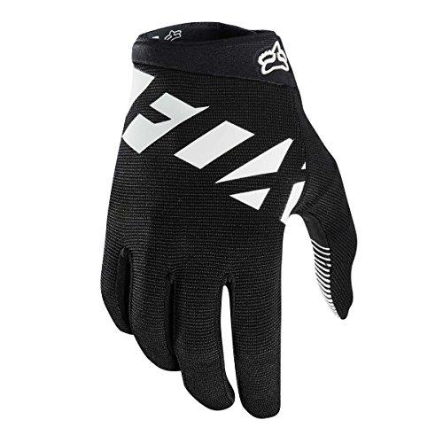 FOX Ranger Glove, Schwarz/Weiß, Größe XXL