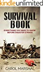 Survival Book: Everything You need to...