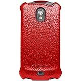 Katinkas Twin Flip Classic Etui en cuir pour Samsung Nexus i9250 Rouge