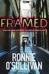 Framed by Ronnie O'Sullivan (2016-11-17)