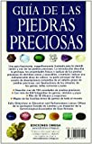 Image de GUÍA DE LAS PIEDRAS PRECIOSAS (GUIAS DEL NATURALISTA-ROCAS-MINERALES-PIEDRAS PRECIOSAS)