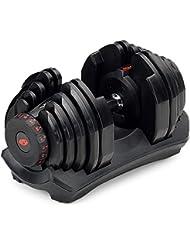 Bowflex SelectTech 1090 Ajustable Dumbbell (Single), ...