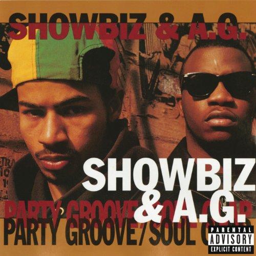 Showbiz & A.G. [Explicit] (Showbiz Ag Und)