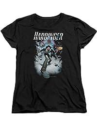 Harbinger - Frauen-12 T-Shirt