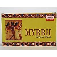 Räucherkegel Myrrh preisvergleich bei billige-tabletten.eu