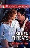 Silken Threats (Mills & Boon Romantic Suspense) (Dangerous in Dallas, Book 1)