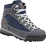 Aku Ultra Light GTX frau - Iron Gray, 6 (39,5)