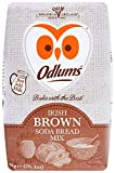 Odlums Irish Brown Soda Bread Mix 1 Kg (Pack of 5)