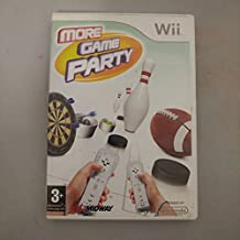 More Game Party [UK Import]