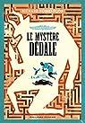Les enquêtes d'Hermès  - Le mystère Dédale par Normandon