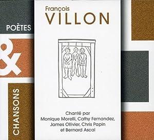 """Afficher """"François Villon"""""""
