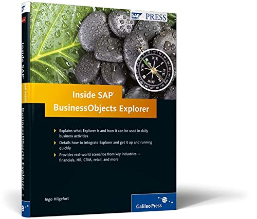 Inside SAP BusinessObjects Explorer: A complete guide to understanding and deploying SAP BusinessObjects Explorer effectively (SAP PRESS: englisch) 340 Explorer