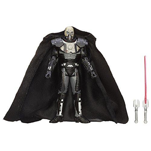 Hasbro A9107U09 - Star Wars Black Series: Darth Malgus Sith Lord - The Old Republic, 04