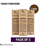 Large Dog Chews Review and Comparison