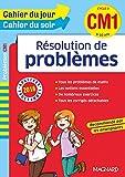Résolution de problèmes CM1 Cycle 3 : 9-10 ans