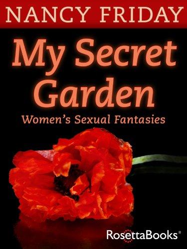 My Secret Garden (English Edition) Von [Friday, Nancy]