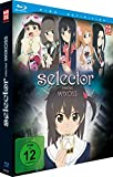 Selector Infected Wixoss - Blu-ray Vol. 1 + Sammelschuber