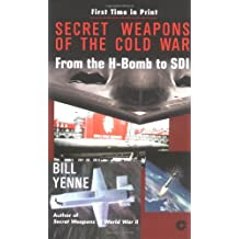 Secret Weapons of the Cold War