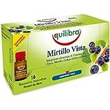 Equilibra - Mirtillo Vista, 10 Flaconcini