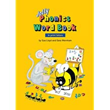 Jolly Phonics Word Book: In Print Letters