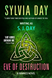Eve of Destruction (Marked series Book 2)