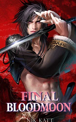Final Bloodmoon (English Edition)