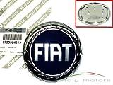 Original FIAT Ducato (250) Emblem Frontemblem - 735324819