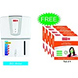 [Sponsored]Usha Shriram RO Purifier AVIVA RO + UV + UF + CAM 8 Ltr Storage Capacity With Free Premier Pre-filter