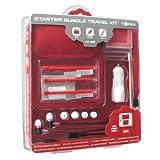 Tomee Starter Bundle Kit d'accessoires avec des stylos de cas et un stylet pour...