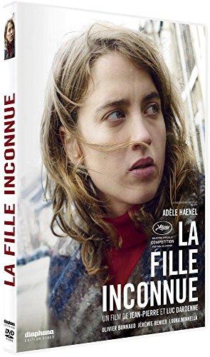 La Fille inconnue [Francia] [DVD]