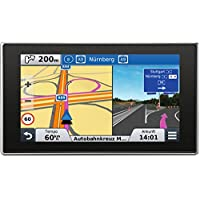 "Garmin nuvi 3597LMT 5"" Sat Nav with UK and Full Europe Maps, Free Lifetime Map Updates, Free Lifetime Traffic Alerts and Bluetooth"