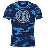 Sabor T-Shirt Inter Camouflage Abbigliamento Ufficiale Calcio FC  Internazionale PS 27901-XL 09a2512e5455