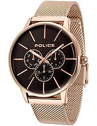Police Mens Watch 14999JSR/02MM