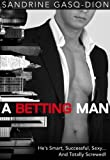 A Betting Man (Men of Manhattan Book 1) (English Edition)