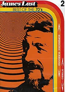 James Last - Best of the 70's Vol. 2 [Import anglais]