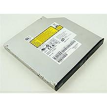 Osst interno 9.5mm Utral Slim SATA 8x Dvdrw masterizzatore CD DVD ROM RW laptop PC MAC device drive Tray caricamento per Acer Asus HP Dell IBM Lenovo Sony Fujitsu