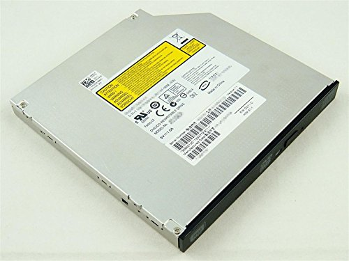 osst Internal 9,5 mm Slim SATA 8 x DVDRW CD DVD RW ROM Brenner Writer Laptop PC Mac Gerät Drive Tablett Laden für Acer Asus HP Dell IBM Lenovo Sony Fujitsu (View amazon detail page)
