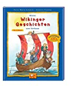 Kleine Wikinger-Geschichten zum Vorlesen