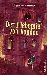 Der Alchemist von London