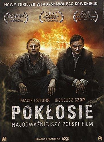 Bild von Pokłosie / Aftermath [PL Import]