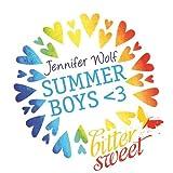Summer Boys <3 (BitterSweets) von Jennifer Wolf