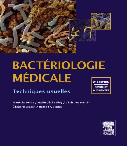 Bactriologie mdicale